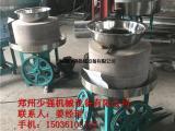 60型石磨香油机设备 电动石磨香油机设备价格