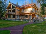哪个厂家可以建造木结构别墅