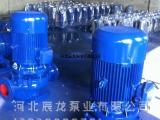 立式管道泵型号ISG ISW65-315C立式管道泵型号参数