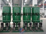南京百汇净源牌BHDT型定压补水脱气装置