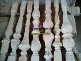 济雕数控木工雕刻机 三维立体圆雕机 楼梯扶手雕刻机