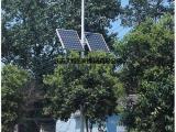 太阳能路灯,天煌照明,声控太阳能路灯
