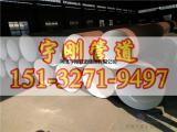 引水ipn8710防腐钢管厂家