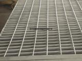 钢格板厂 石油化工用平台防滑格栅板 扁钢超强承载力