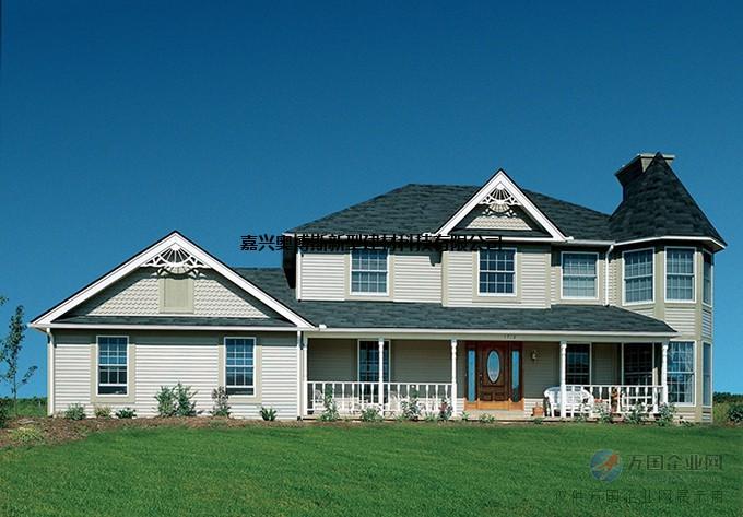 厂家定制轻钢房屋 轻钢结构别墅