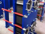 上海艾保厂家直销 中频炉专用板式换热器