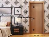 盼盼实木复合门GP007 室内门 套装门