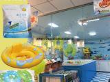 儿童水上乐园室内组装模块儿童游泳池厂家定制超大钢结构游泳池