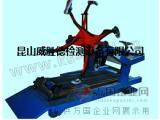 电动跑步机机械脚耐久试验机WSD-8401