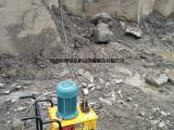 浙江哪里的大理石分裂破除设备质量好