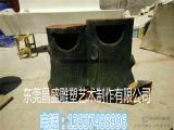 供应防水防腐垃圾桶玻璃钢垃圾桶造型雕塑