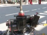 法兰端面加工机HT860MM