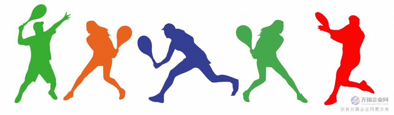 打网球人物雕塑,网球运动人物雕塑