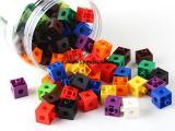 未来玩具先生 儿童玩具积木拼接拼插益智创意玩具积木趣多多