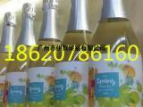 春天青春系列白气泡750ML,澳洲起泡酒批发,代理