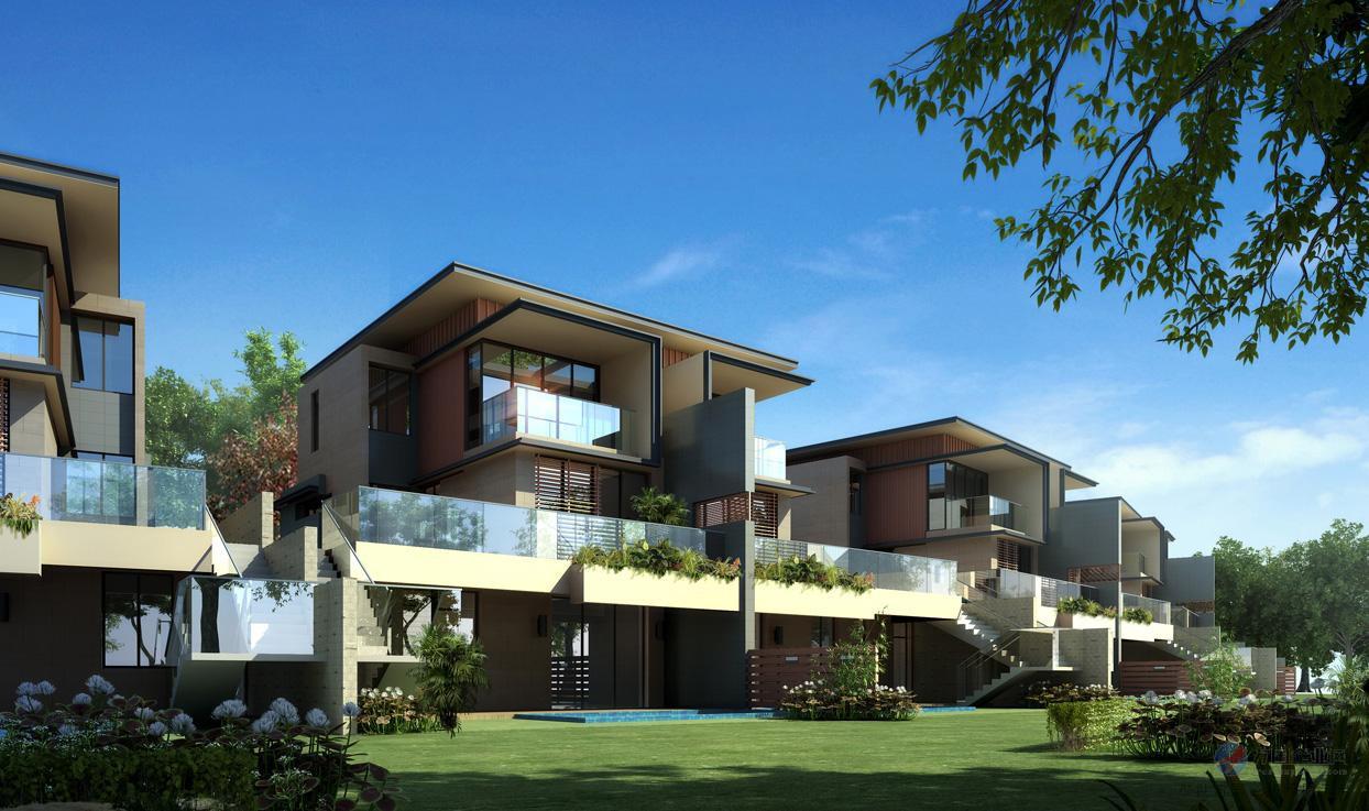 厂家定制轻钢房屋 轻钢结构别墅 产品颜色:可根据客户的要求定制。 产品特点:(1)轻钢别墅的轻钢结构配件制作工厂化和机械化程度高,商品化程度高。 (2)轻钢别墅的现场施工速度快,不会影响到附近居民有利于文明施工。 (3)轻钢别墅的钢结构建筑是环保型的可持续发展产品。 (4)轻钢别墅的自重轻,抗震性能好。 (5)轻钢别墅的综合经济指标不高于钢筋混凝土结构。 (6)轻钢别墅相比砖混住宅来说,可以避免用土烧砖带来的资源浪费 (7)轻钢别墅因为轻钢结构的墙体厚度小,比砖混结构可以增加有效使用面积; (8)轻钢别墅