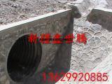 供应钢制金属波纹管涵洞 公路隧道用管涵 桥洞排水涵管