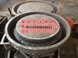 预制防护井盖钢模具生产