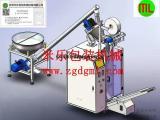 东莞米乐包装机械设备有限公司|无纺布超声波袋中袋包装机