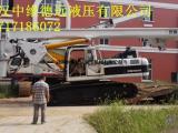 武汉旋挖钻机整机大修电路动力头维修