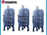 厂家直销 活性炭过滤器 多介质过滤器 水处理设备过滤