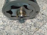 厂家供应调速型液力偶合器油泵总成。摆线泵等配件