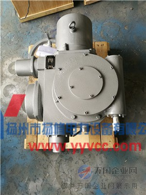 多回转电动执行器dzw120,dzw180,dzw250