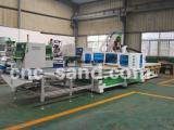 郑州高效数控孔料一体加工中心开料机雕刻机RC1325K2