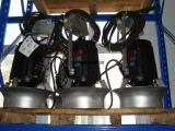蓝深潜水搅拌机QJB3/8-400/3型带导流罩