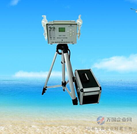青岛绿园清环保科技有限公司介绍:实际上,环境监测行业确实