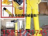 车载吊运机小型货车吊装机12v电动小型吊机是小型吊运机