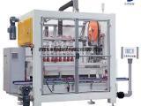 桶装油自动装箱机(机械手式) 7月份热卖款