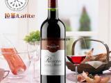 保税区代理红酒进口