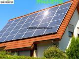 屋顶光伏发电系统10KW