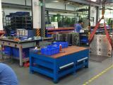 模具修理台/中山模具修理台/钢制模具修理工作台
