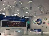 大连贝美装饰供应现代化工业展示厅设计装修服务