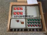 脉冲控制仪防爆电控箱