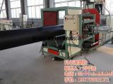 科丰源塑机_大口径缠绕管设备_大口径缠绕管设备配置