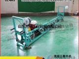 混凝土振动梁修水泥路用框架式整平机 组合节运输方便