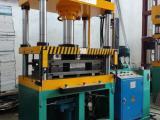 40吨集成吊顶生产设备_集成吊顶加工设备_集成吊顶油压机器