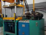 90吨铝扣板生产设备_铝扣板加工设备_集成吊顶液压机油压机器