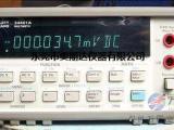 HP34401A数字万用表