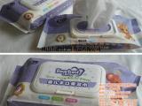 湿纸巾、德恒卫生用品、一次性湿纸巾
