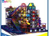 淘气堡价格 儿童乐园大型 商场室内孩子游乐场设计定制厂家
