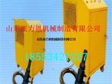 湖南湘潭环槽铆钉机用于起重机械钢结构铆接