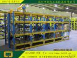 重型模具货架/重型带天车模具架/重型模具存放架