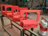 钢边橡胶止水带接头模具、各种规格