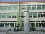 水喷淋废气净化器 脱硫除臭净化塔 水喷淋塔工业废气塔喷淋设备
