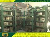 生产车间模具架-抽拉式模具整理货架-全国配送