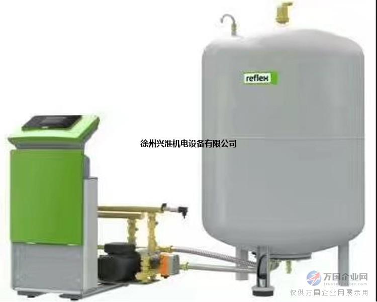 瑞福莱定压排气补水装置